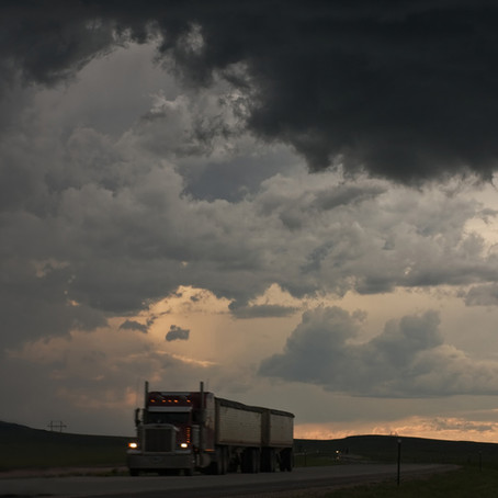 Truckers: A Storm is Coming