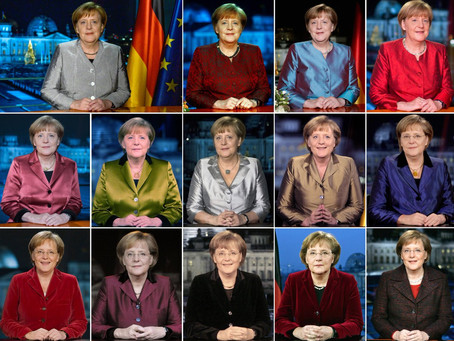 五大德國跨年習俗