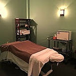 Jobonga massage room