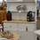 Thumbnail: Farmhouse Country Style Dresser SOLD