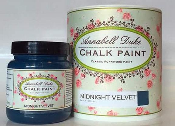 Midnight Velvet Exclusive Colour