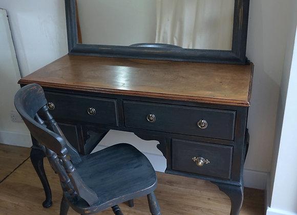 Vintage Heritage Chic dressing table/desk SOLD