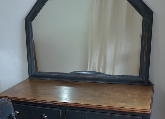 Vintage heritage chic mirror SOLD