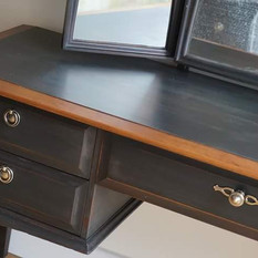 Dressing table for boutique hotel