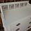 Thumbnail: Tiled back drawer unit