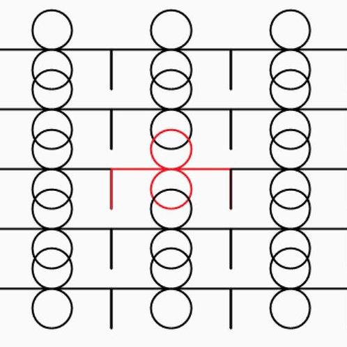 Going in Circles Double E2E