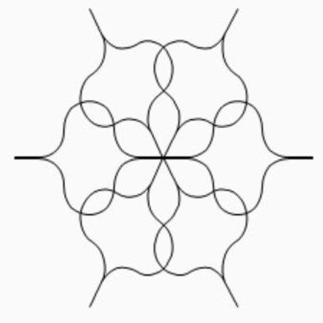 S-Curve9 Block