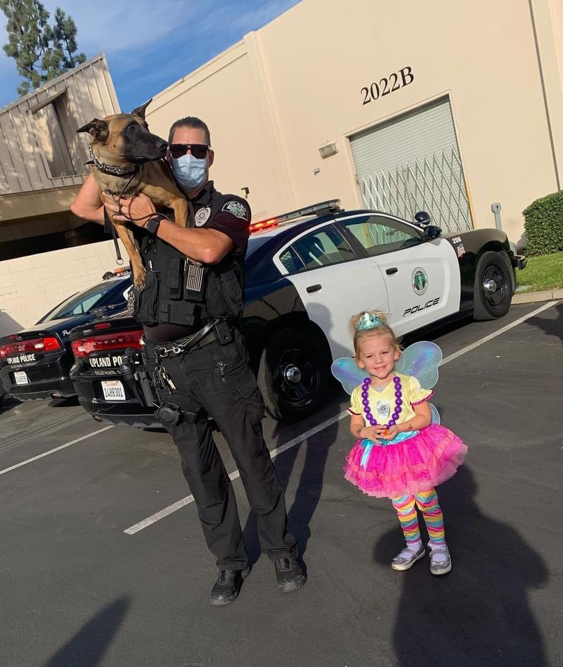 1st Annual Trunk-or-Treat