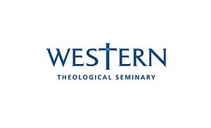 By God's grace, Western Theological Seminary forms women and men for faithful Christian ministry and participation in the Triune God's ongoing redemptive work in the world.