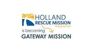 Gateway Mission is a shelter that seeks to meet the needs of homeless men, women, and children, in the West Michigan area.