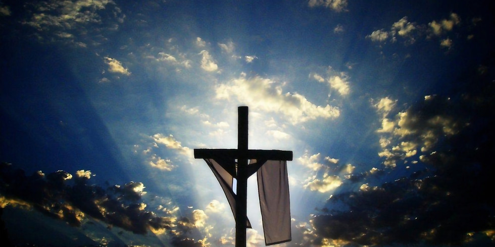 9:00 AM Easter Sunday - April 4
