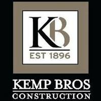 Kemp Bros Construction