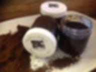Handcrafted Organic Coffee Scrub