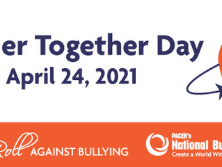 Announcing! Go Farther Together Day