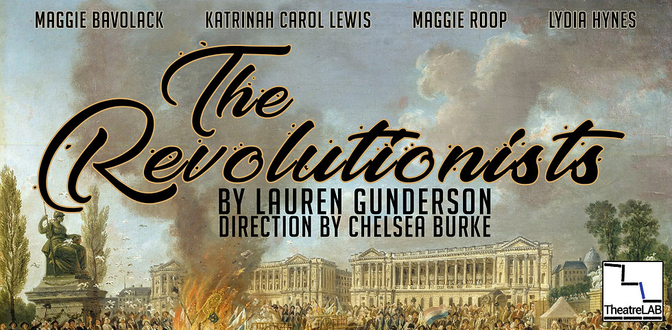 The Revolutionists Graphic - Cast.jpg