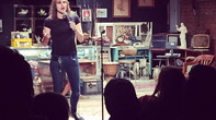 The Basement Comedy Show with Mary Jane French