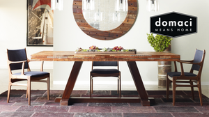 Dining Room Background for Zoom Meetings