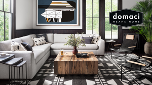 Living Room Background for Zoom Meetings
