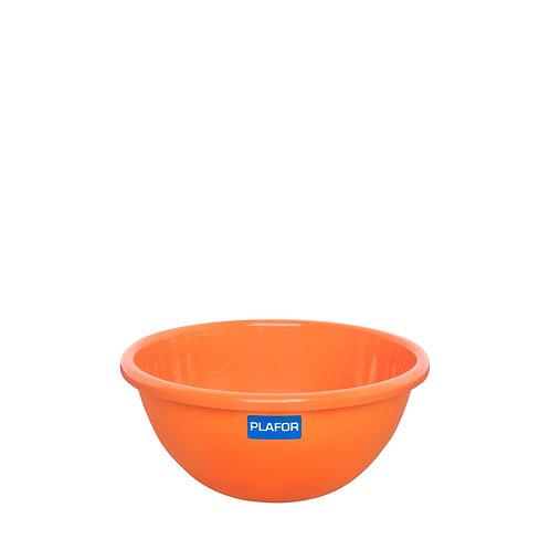 miska nova pomarańcz 0,75 L