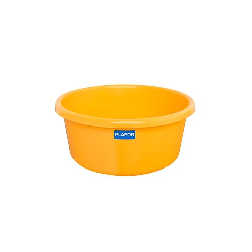 miska przemysłowa żółta 2,5 L