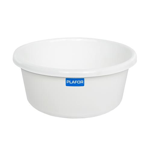 miska przemysłowa biała 10,5 L