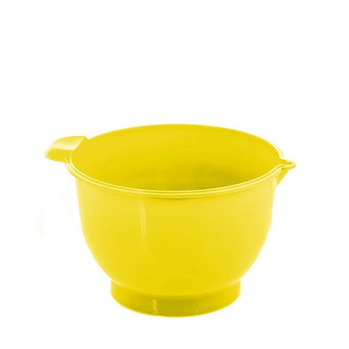 Miska mix zółta 3L