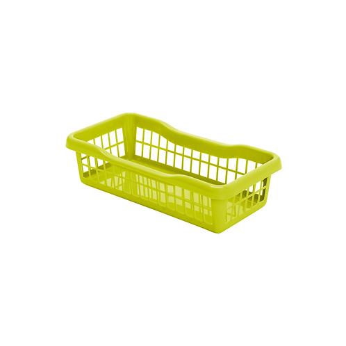 Koszyk zielony 1L