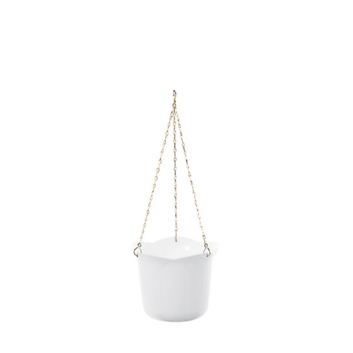 Donica Krokus wisząca 17,5 cm