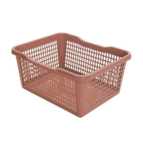 Koszyk brązowy 37L