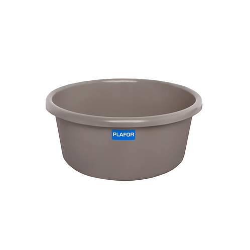 miska przemysłowa mokka 4,5 L