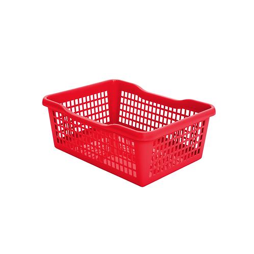 Koszyk czerwony 12,5L