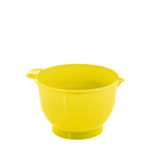 Miska mix zółta 2L