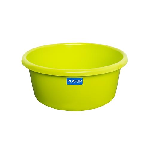 miska przemysłowa zielona 7,5 L