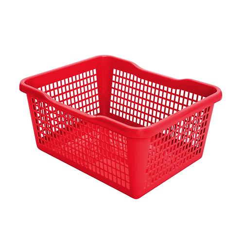 Koszyk czerwony 37L