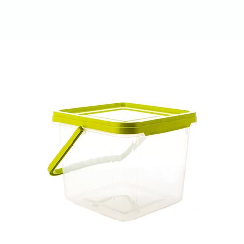 Cleanbox 6,3 L zielony