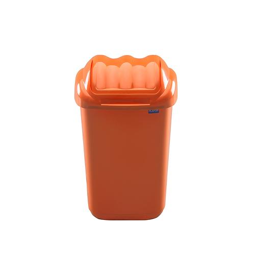 Kosz fala orange 15L