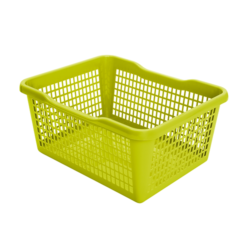 Koszyk zielony 37L