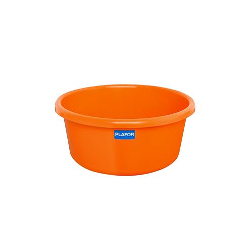miska przemysłowa pomarańczowa 2,5 L