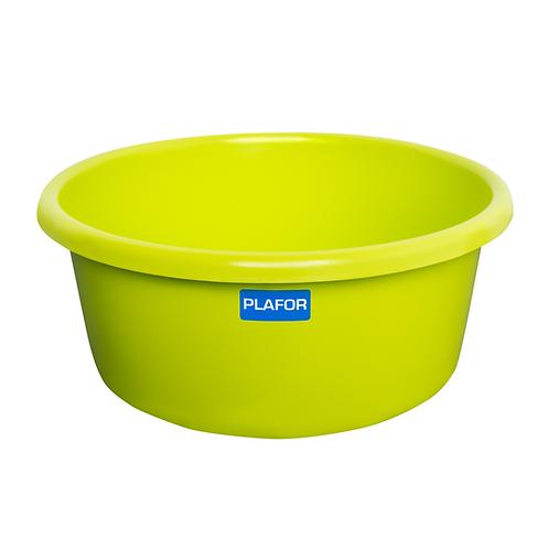 miska przemysłowa zielona 16,5 L