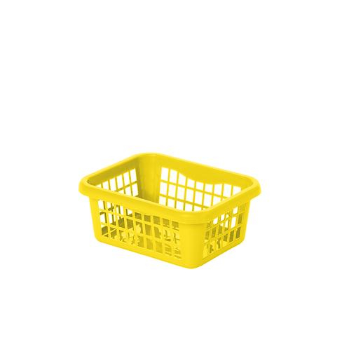 Koszyk A7 zółty