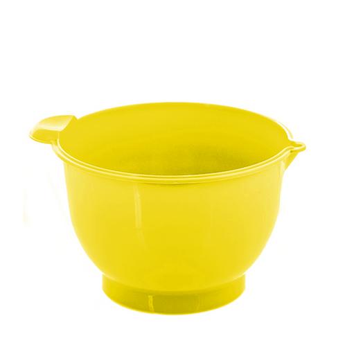 Miska mix zółta 3,5L