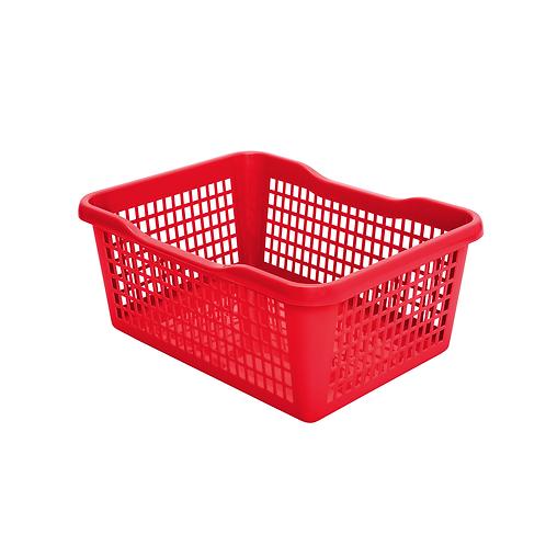 Koszyk czerwony 22,5L