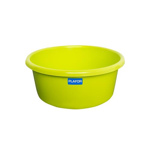 miska przemysłowa zielona 4,5 L