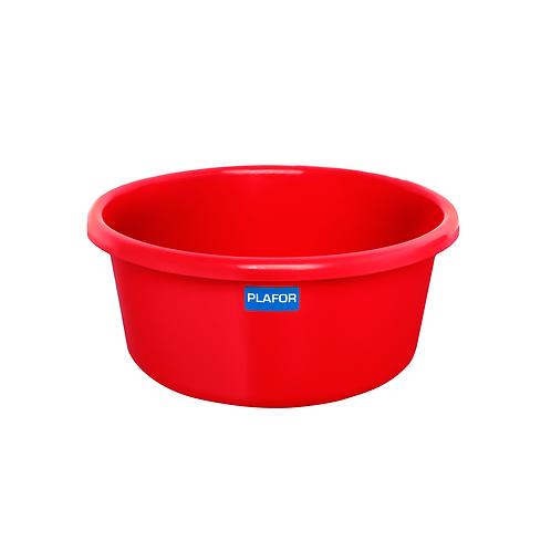 miska przemysłowa czerwona 7,5 L