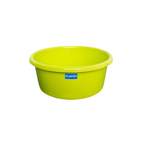 miska przemysłowa zielona 2,5 L