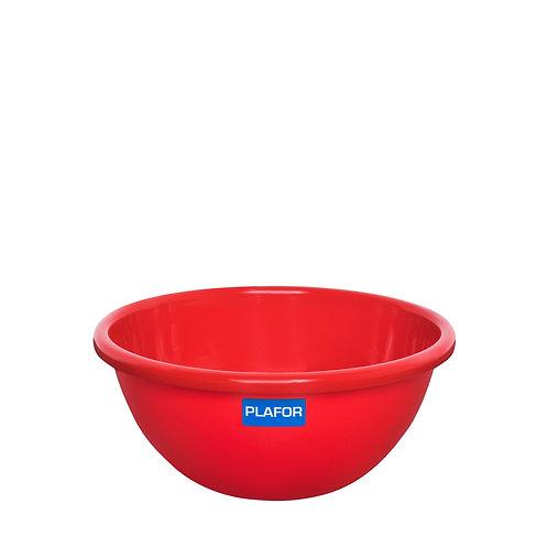miska nova czerwona 1,7 L