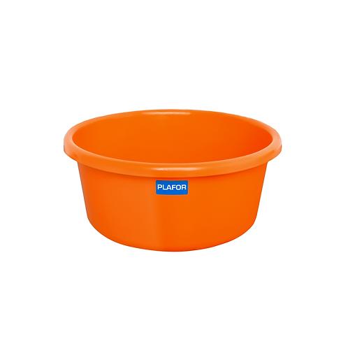 miska przemysłowa pomarańczowa 4,5 L
