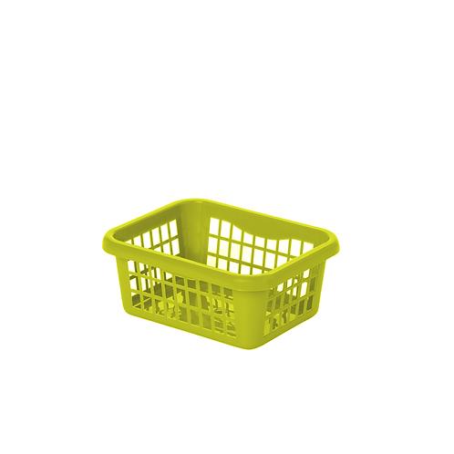 Koszyk A7 zielony