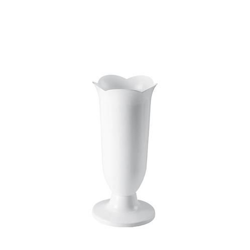 Flakon biały 12,5 cm