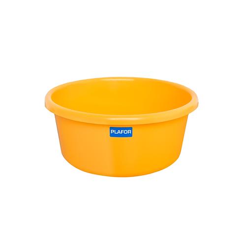 miska przemysłowa żółta 4,5 L